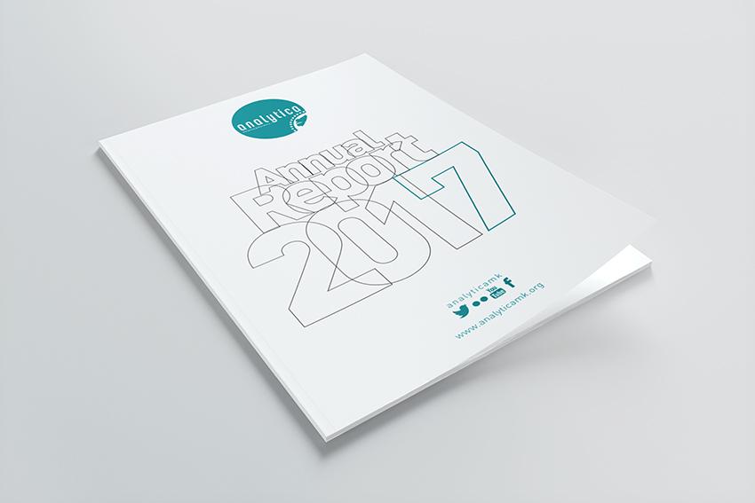 Годишен Извештај 2017