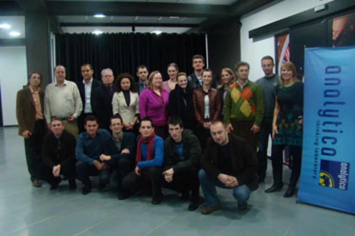 "Regional workshop on ""Mapping and Monitoring Security Sector Reform in the Western Balkans"" in Mavrovo, Macedonia"