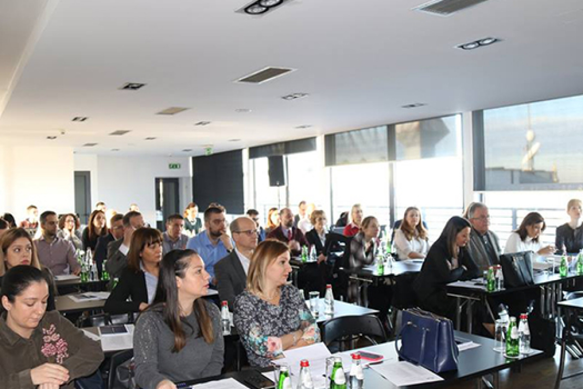 "Conference ""Economics of Tobacco Taxation"" held in Belgrade"